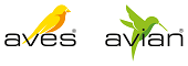 Aves Avian Bird Food Products